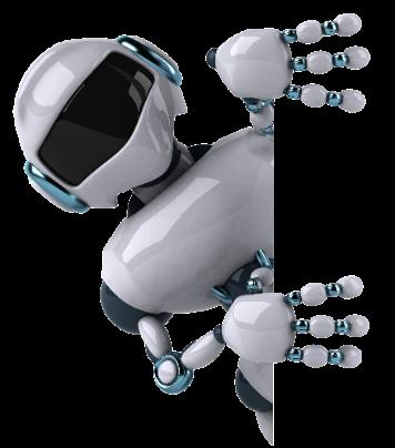 rpa-robot-peaking