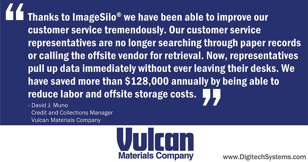Vulcan-Materials-Company