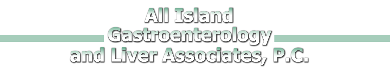 All Island Gastroenterology and Liver Associates Logo