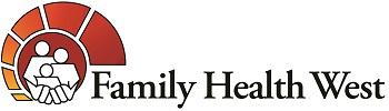 Family Health West Logo