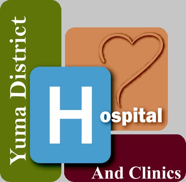 Yuma District Hospital Logo