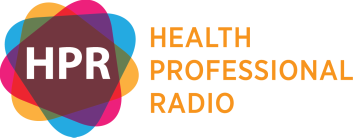 health-professional-radio-logo