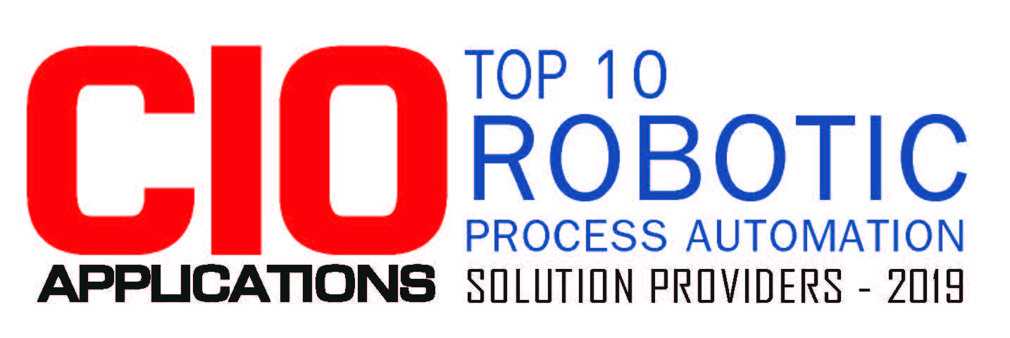 CIO RPA Top Ten Logo