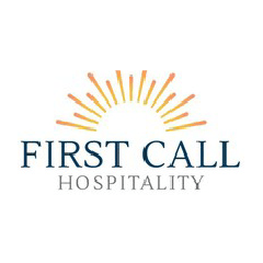 first-call-hospitality-round