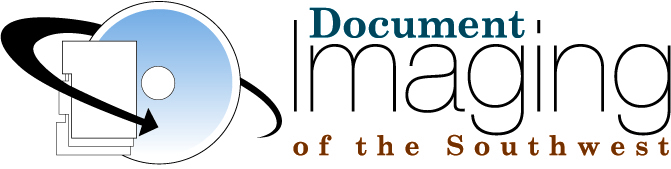 Document Imaging of the Southwest Logo