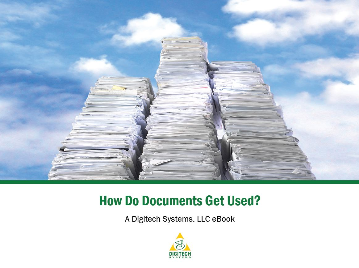 How Documents Get Used ebook