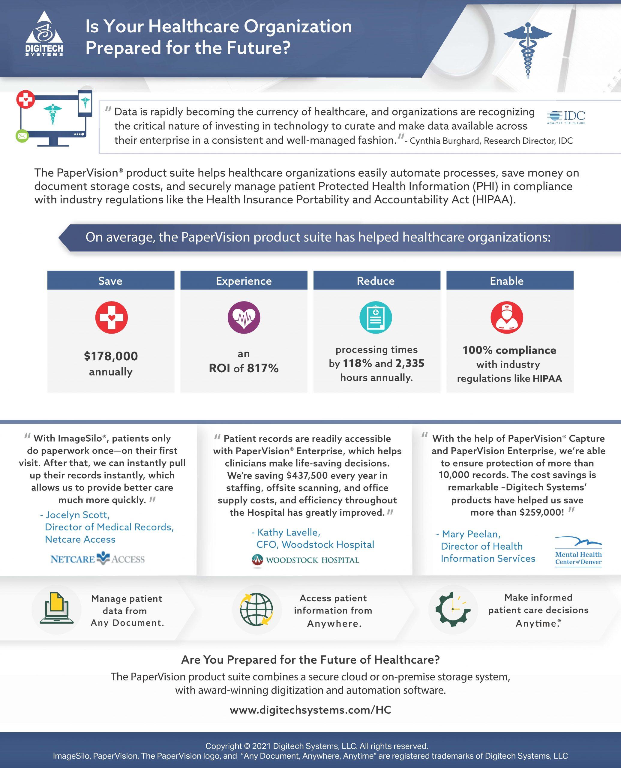 Healthcare Case Study Benefits_Final